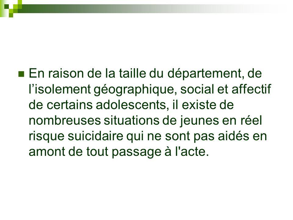 Les structures et personnes prenant en charge (Urgent) Urgences psychiatriques (Trousseau) > 16 ans Urgences pédiatriques (Clocheville) < 16 ans Lunité dadolescents de la Clinique Psychiatrique Universitaire