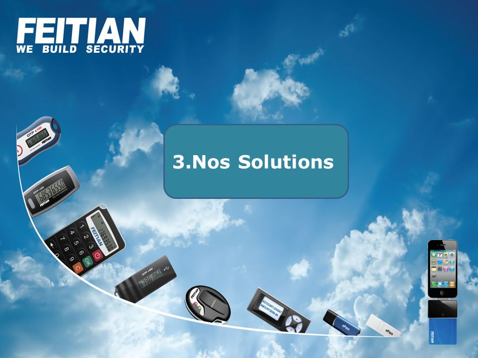 3.Nos Solutions