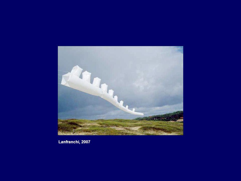 Lanfranchi, 2007