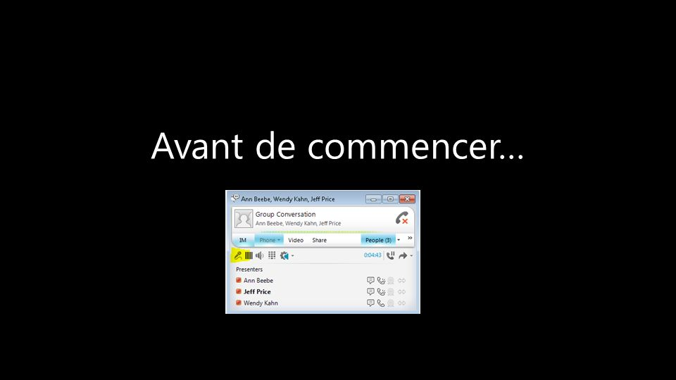Specialist Word 2010 Excel 2010 PowerPoint 2010 Access 2010 SharePoint 2010 Outlook 2010 OneNote 2010 Expert 4 Spécialistes * + 2 Expert Excel Expert Master Word Expert * Certification PowerPoint Specialist requise pour le niveau Master Les certifications OFFICE
