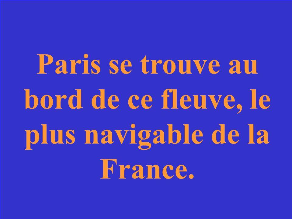 Quest-ce que La Loire