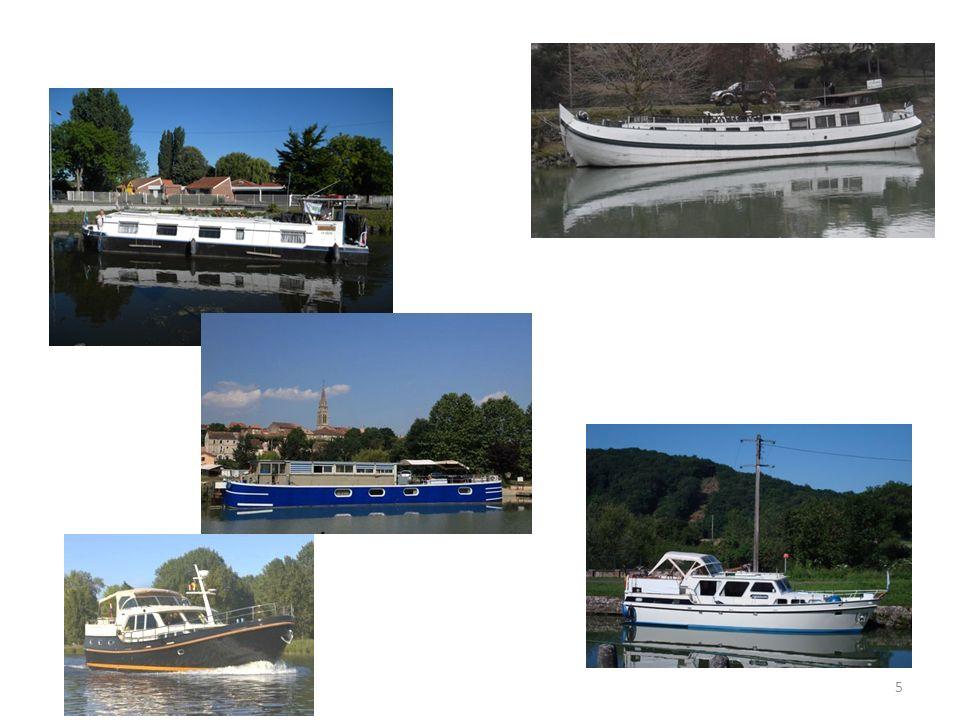 Port de Saint Amand 16
