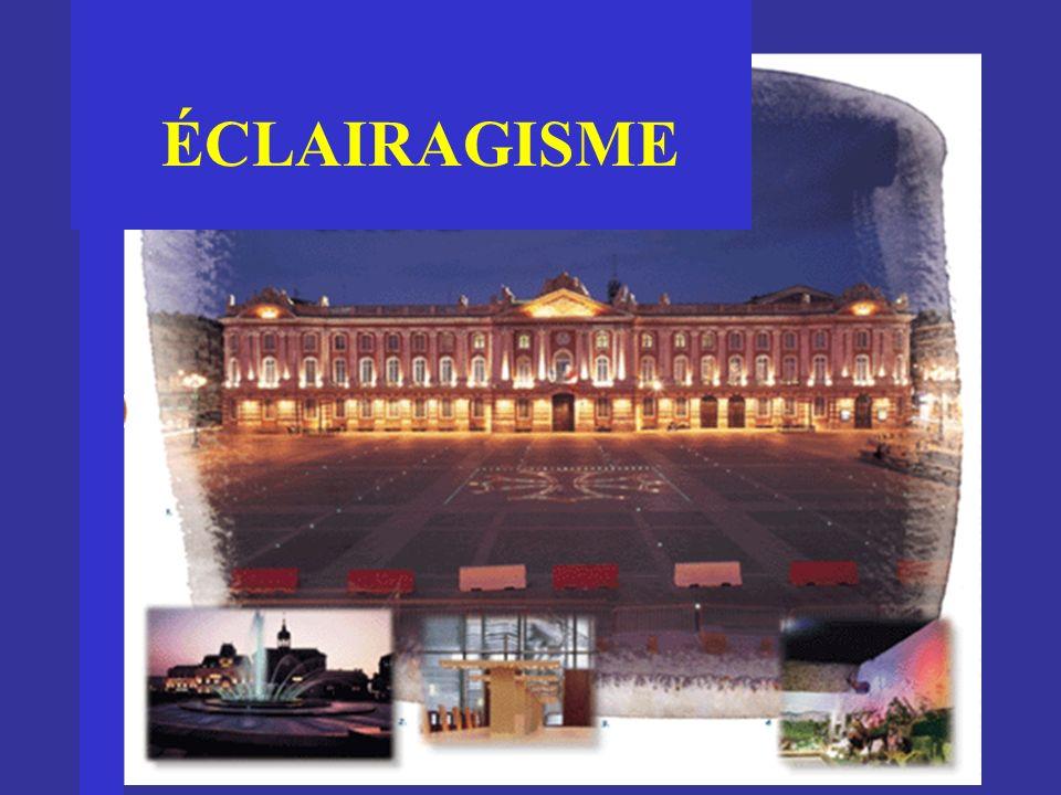 ÉCLAIRAGISME