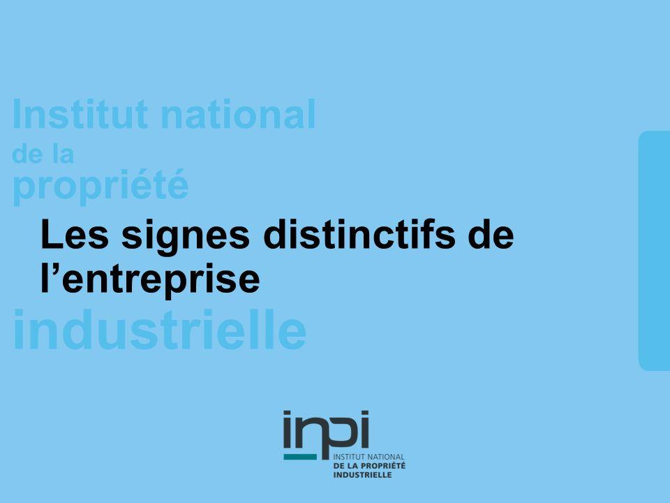 inpi INPI le 04/05/2014 > Michaël Touche A retenir: Le brevet protège une innovation technique Cest le seul moyen dinterdire aux autres dexploiter ce