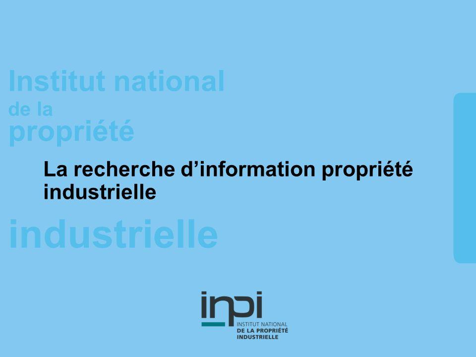 inpi INPI le 04/05/2014 > Michaël Touche Exemples D & M (4/4)