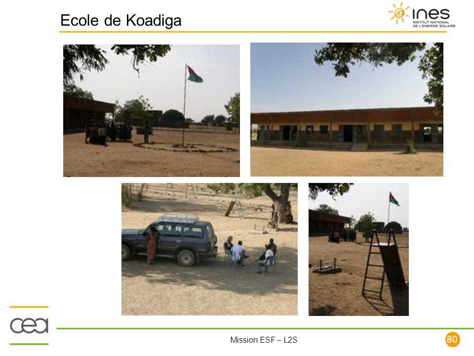 80 Mission ESF – L2S Ecole de Koadiga