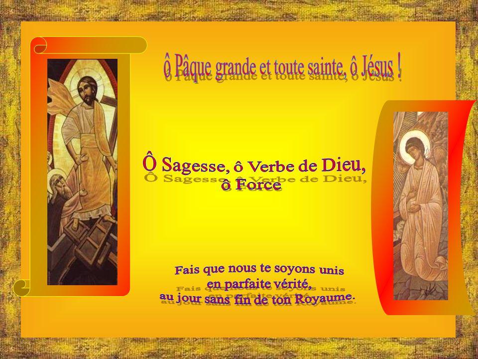 Le Roi de gloire lui-même nous dit : « Est-ce que les enfants de lÉpoux peuvent sattrister pendant que lÉpoux est avec eux ? » Jésus est avec nous ; i