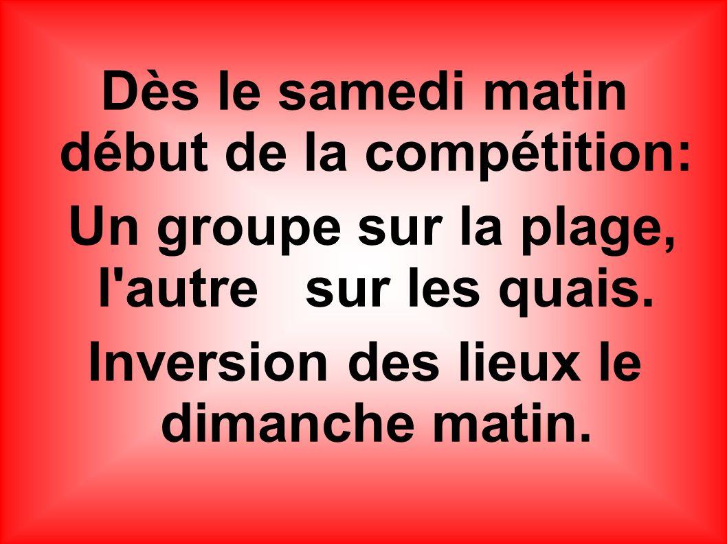 Un grand bravo à Jean Paul Conuau pour l organisation de ce championnat, et à toutes les personnes qui ont participé.
