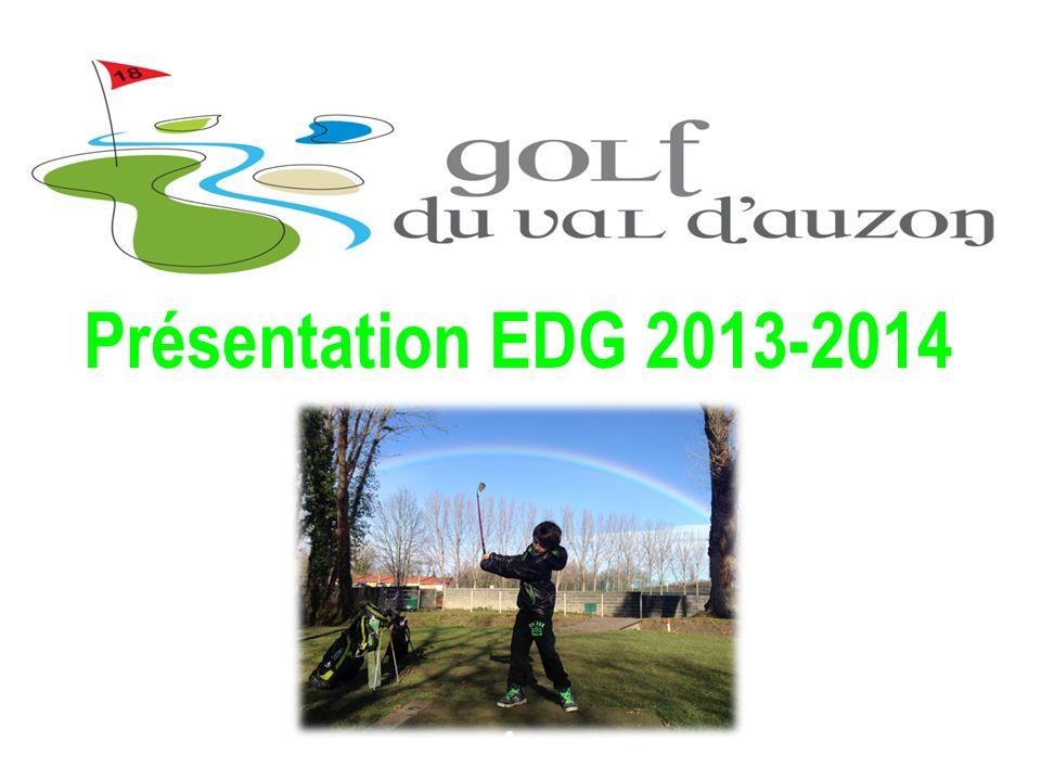 Présentation EDG 2013-2014