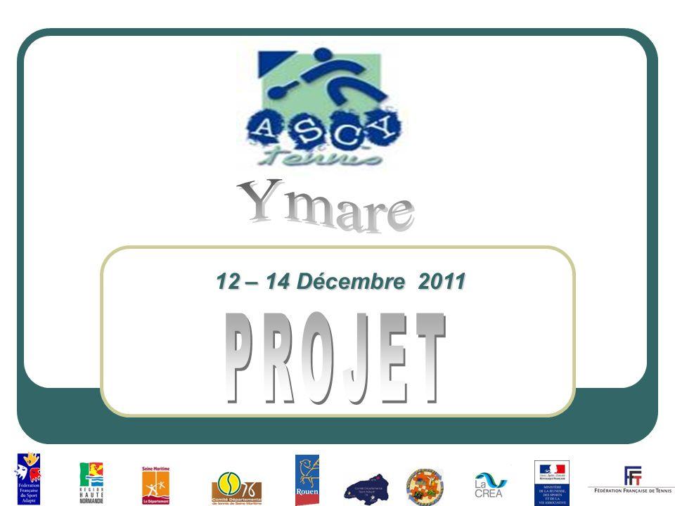 12 – 14 Décembre 2011