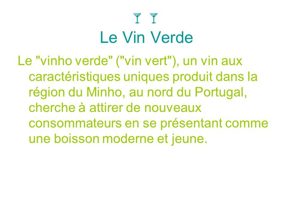 Le Vin Verde Le
