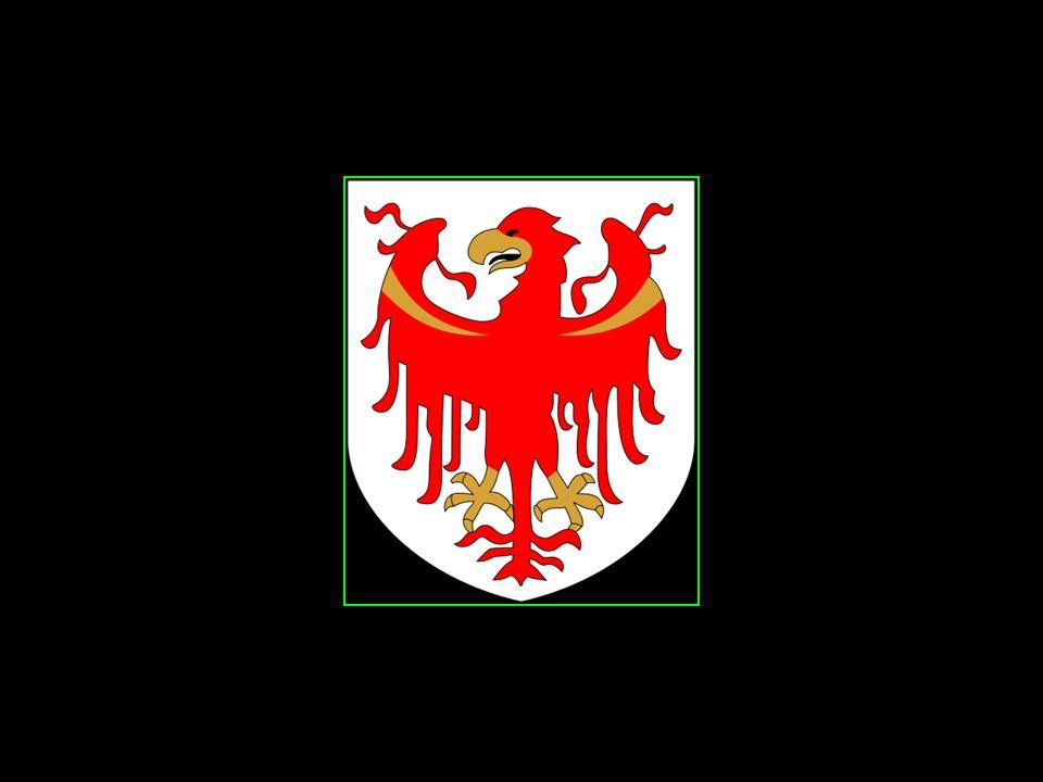 Blason de la province de Bolzano