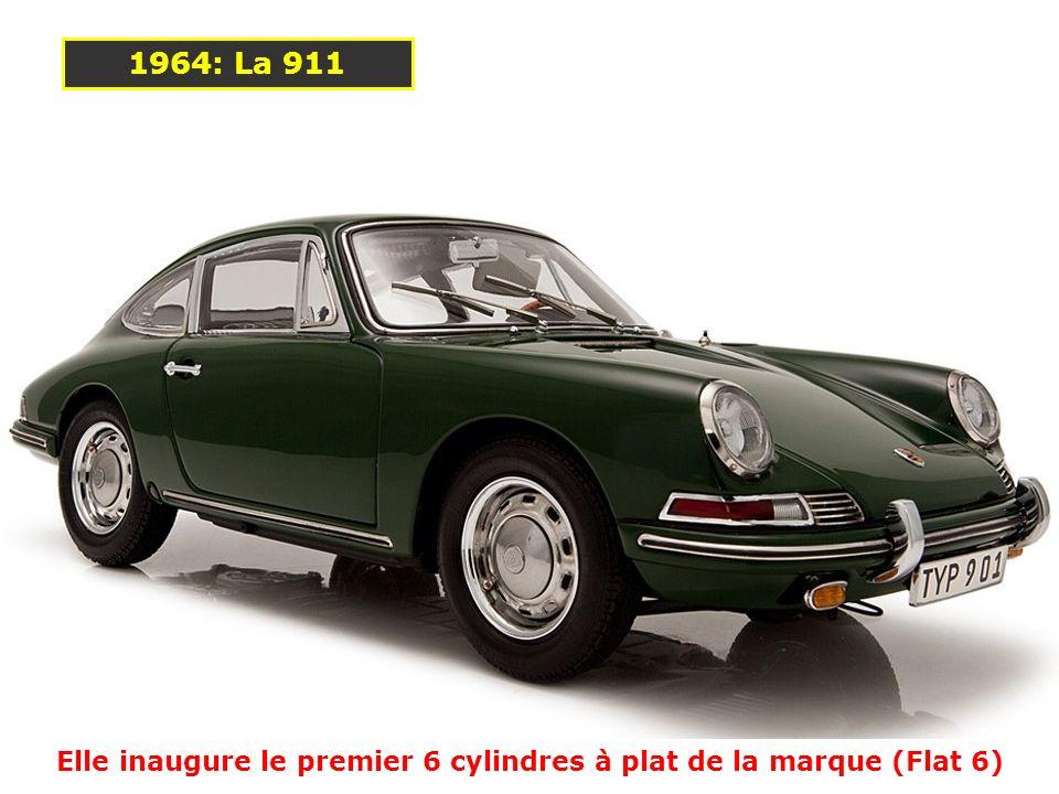 1962: Porsche 356 C