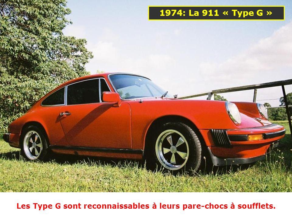 1969: VW Porsche 914