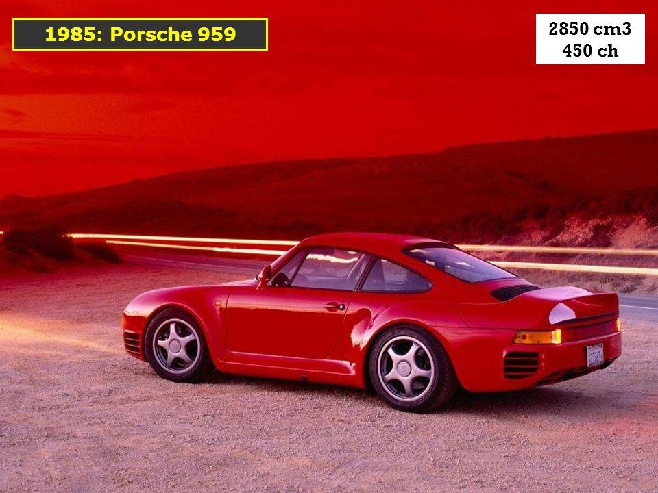 Jai cassé ma Porsche !