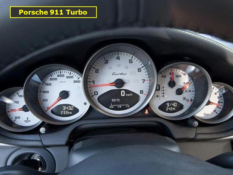 2004: La 911 (997)