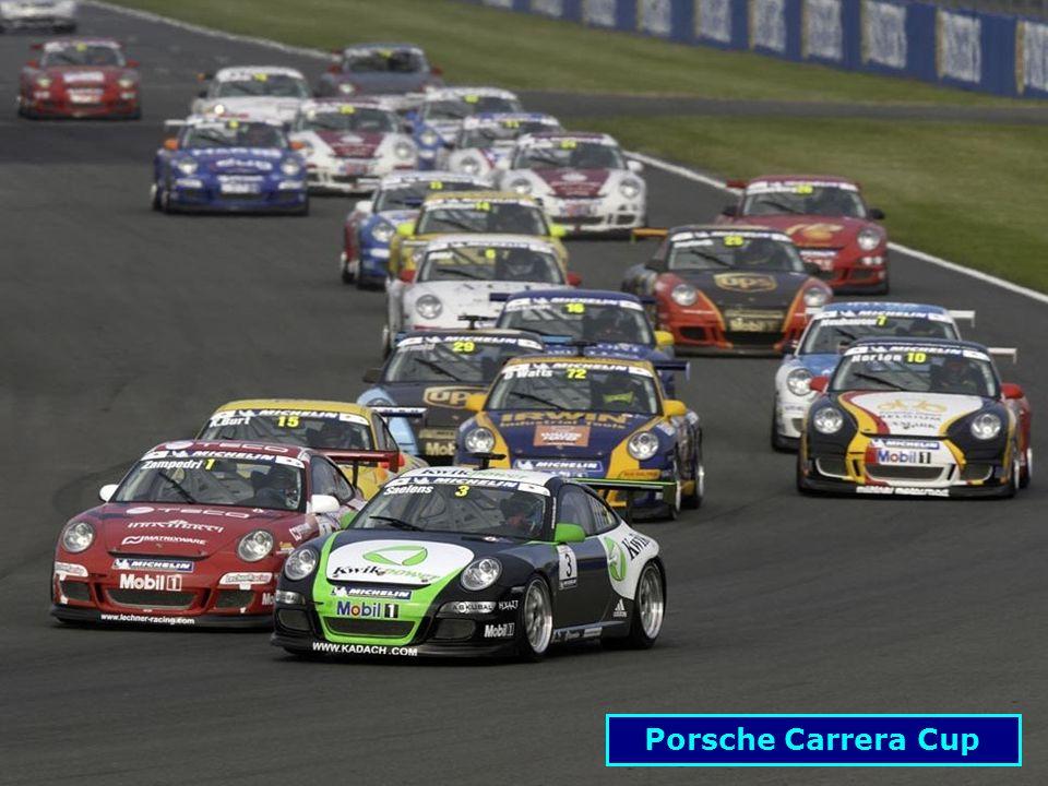 2014 ? Porsche LMP1