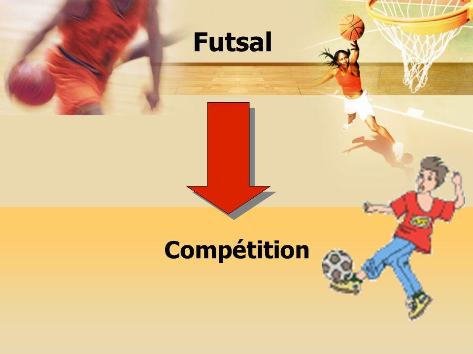 Futsal Compétition