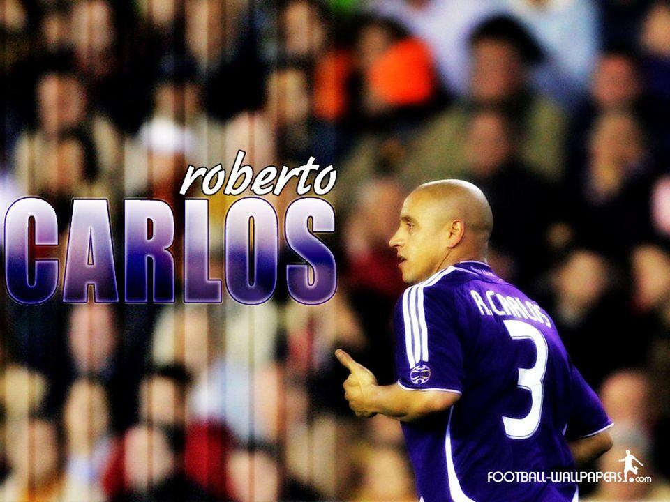 Roberto Carlos da Silva Rocha, footballeur brésilien né le 10 avril 1973.