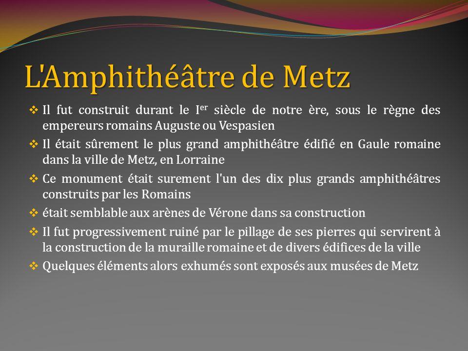 Metz est...