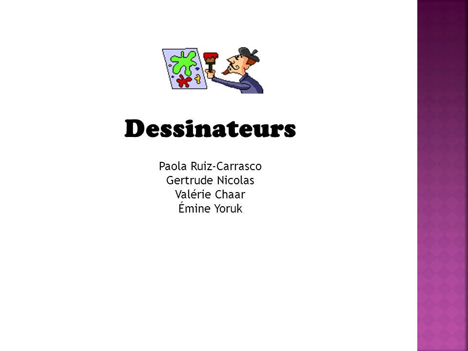 Auteurs: Valérie Chaar Jhonson Imbert Charles-Élie Jacob Richard Louisor Gertrude Nicolas Paola Ruiz-Carrasco Émine Yoruk