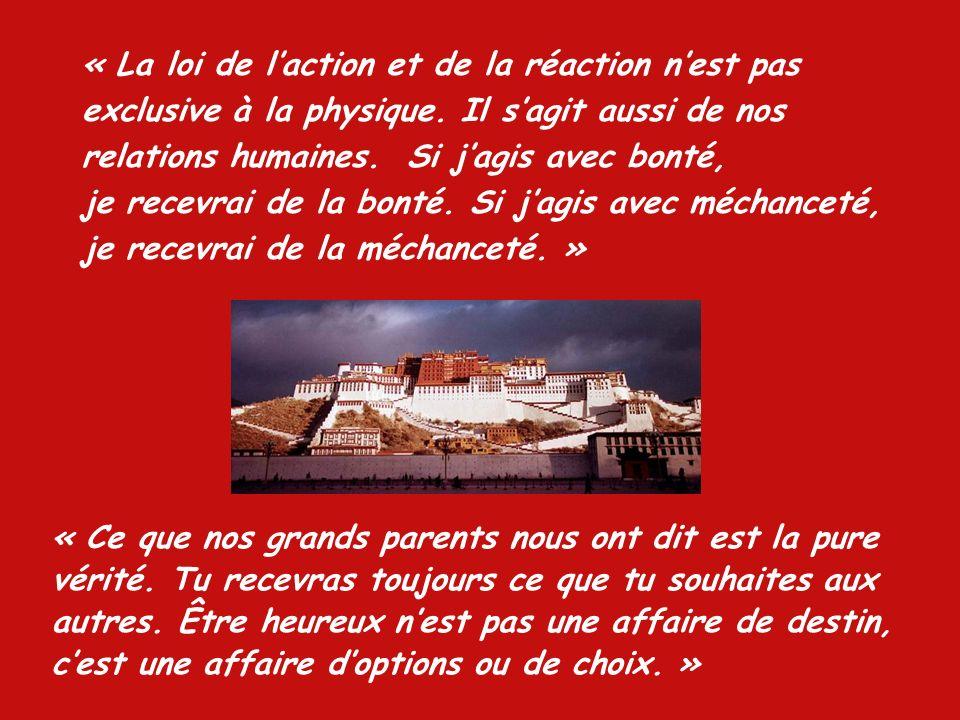 "Pr�sentation ""� TA RELIGION NA AUCUNE IMPORTANCE � Bref dialogue ..."