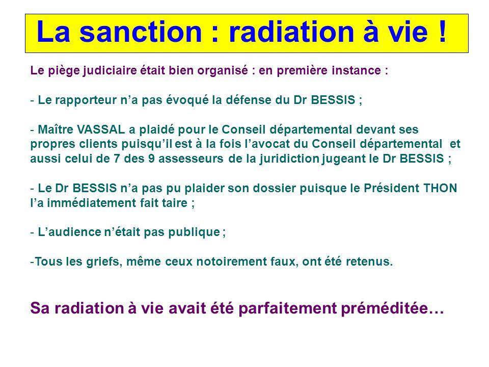 LES FAUX DOCUMENTS 3 questions évidentes 1- Si le premier PV du 13 avril 2007 comportait des erreurs, pourquoi M. LANSADE qui faisait partie des membr