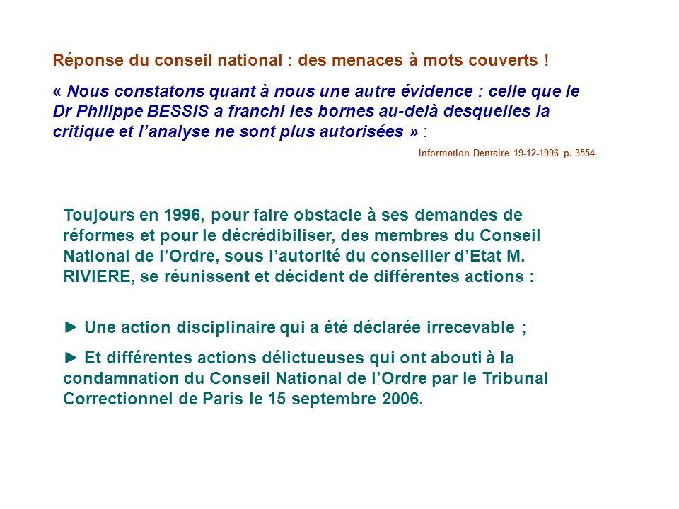 Le 9 décembre 2011, le Conseil dEtat a rejeté la requête en sursis à exécution.