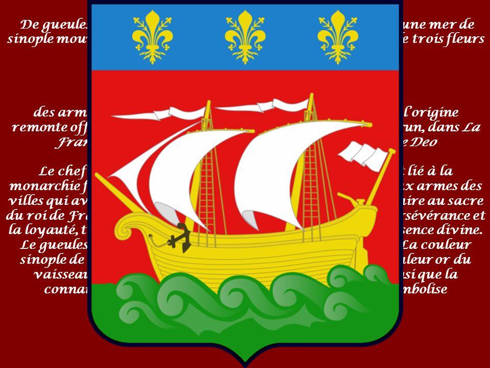 La Rochelle, capitale de lAunis et préfecture du département de la Charente-Maritime, dans la région Poitou-Charentes. Ses Habitants sont appelés Roch