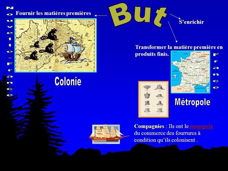 Le coureur des bois Les compagnies à monopole nécessitaient en réalité seulement des traiteurs ainsi que des voyageurs pour prospérer.