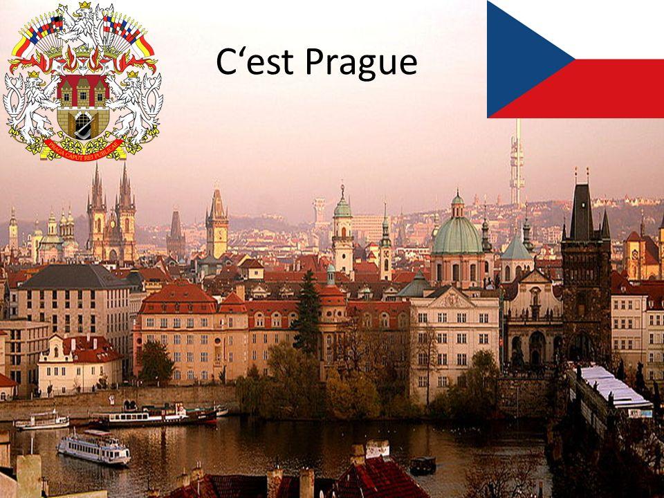 Cest Prague