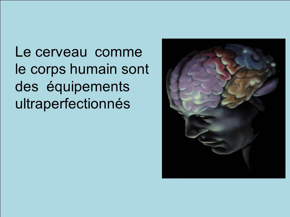 > 100 000 pulsations Le cerveau et le corps humain sont les appareils les plus sophistiqués sur la planète Quelle quantité de sang pompe-t-il .