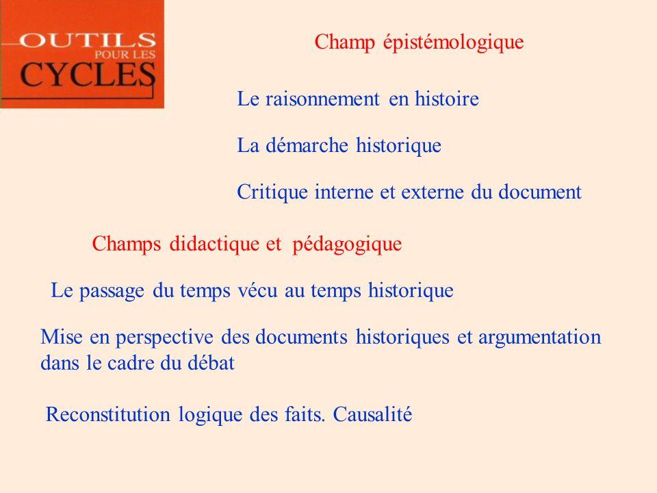 1. Passer du savoir savant au savoir reçu Maisons basses de ménagers et de manouvriers à Tramecourt