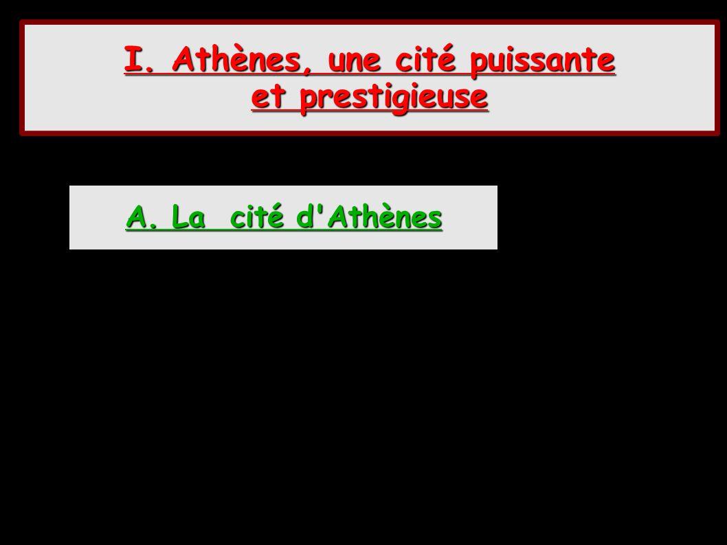 doc.p. 81 1) Dans quelle région se trouve Athènes .