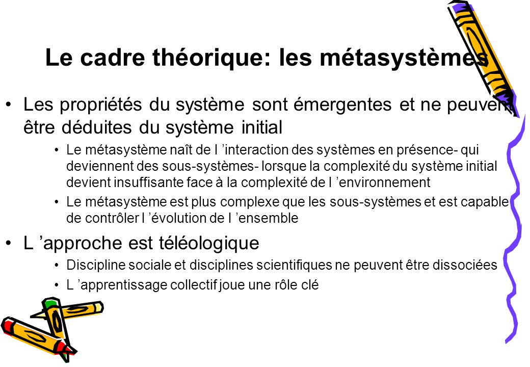 Theorie: GST Information: Scientifique et profane Experience: Evaluer les politiques Qu est-ce qui se passe.