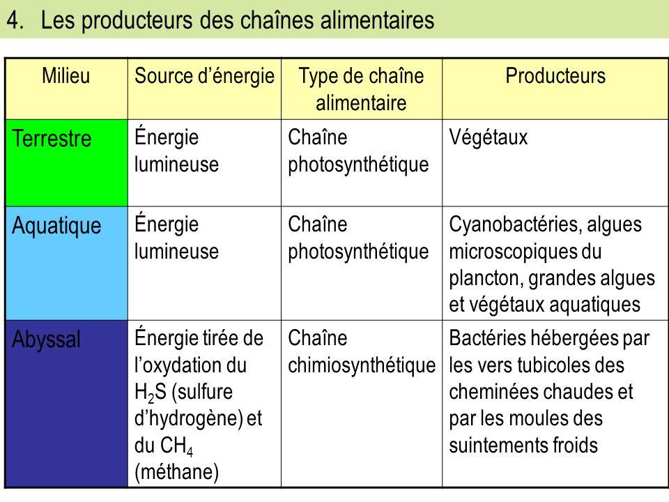 C-Le rendement écologique ou efficacité écologique (ÉÉ) correspond à la croissance et à la reproduction de tout un niveau trophique.