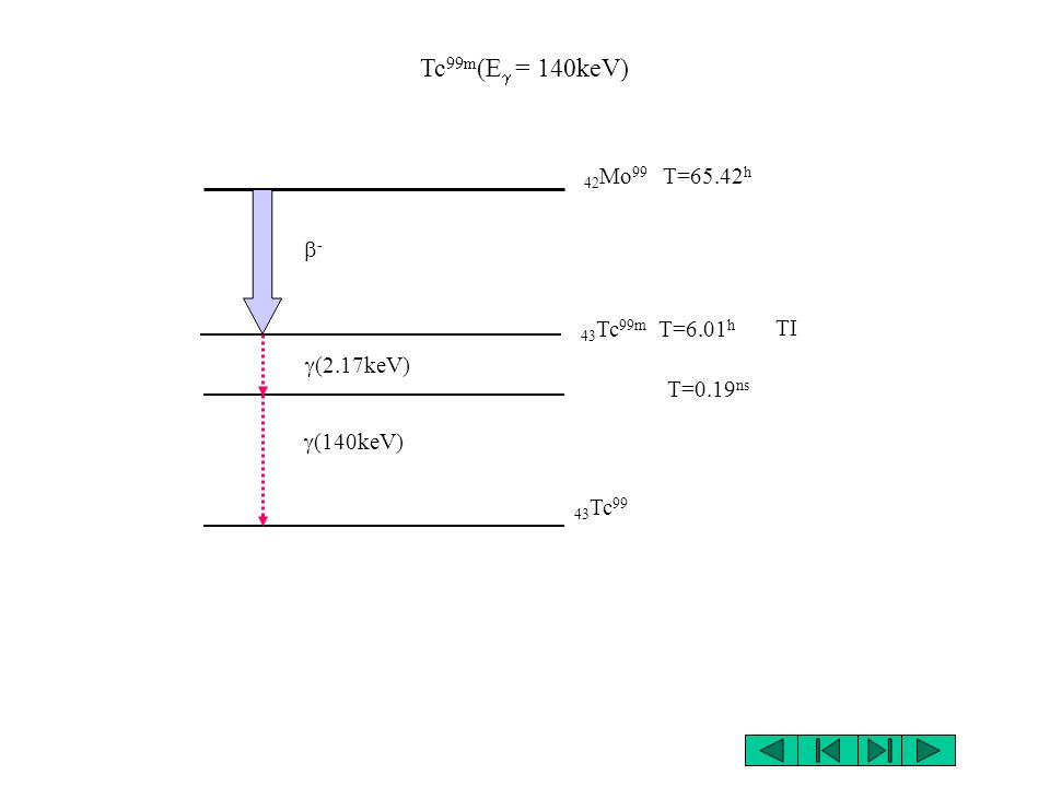 Le rubidium (Rb 81 ) est fixé sur une résine de polytétrafluoroéthylène échangeuse dions où il est en équilibre avec son nucléide fils, le Kr 81m, ce qui permet de générer du krypton sous forme gazeuse.