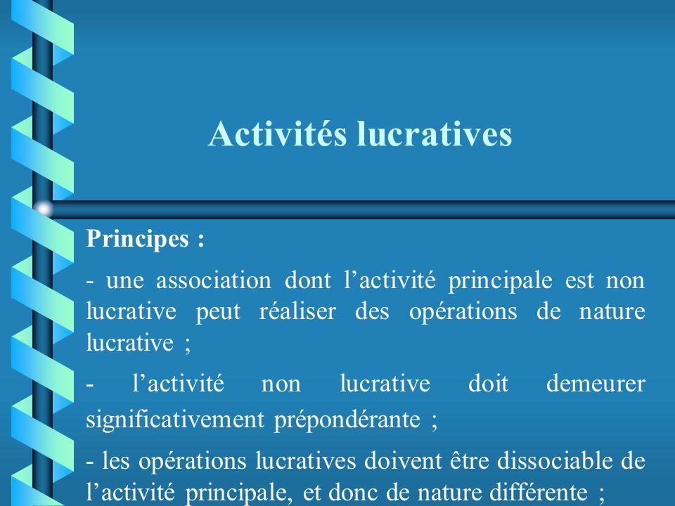 Formation des bénévoles LA FISCALITE DES ASSOCIATIONS DDJS 79 11 MARS 2009