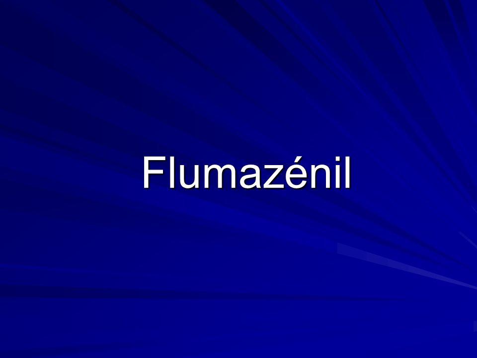 Flumazénil