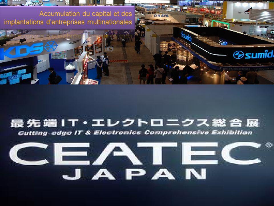 Sujet dactualité : Compétitions sportives internationales de septembre dernier, un atout pour la candidature des JO au Japon en 2020.
