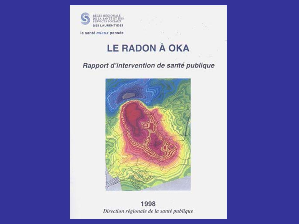 radioactivit e ä Oka