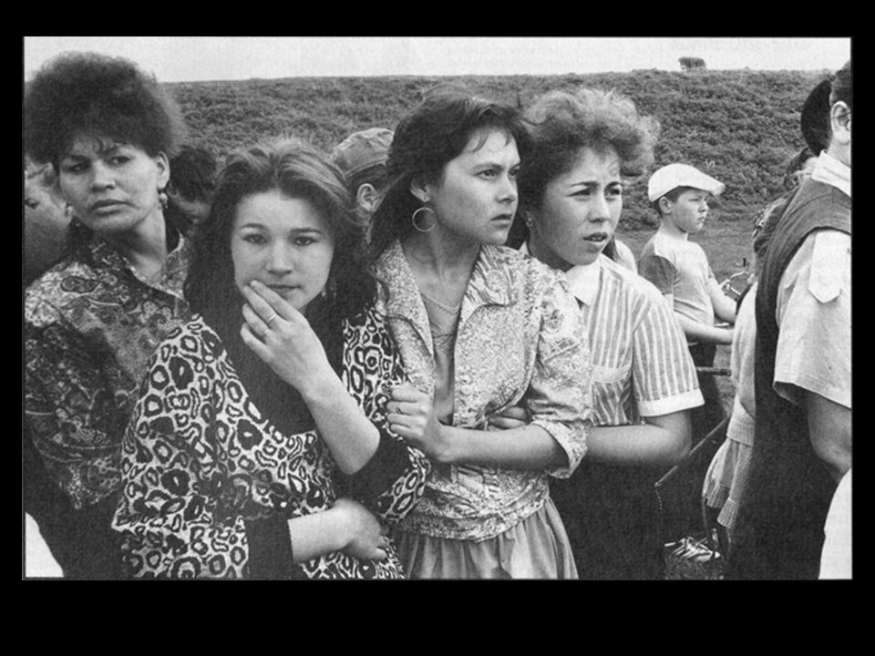 Maids of Muslyumovo