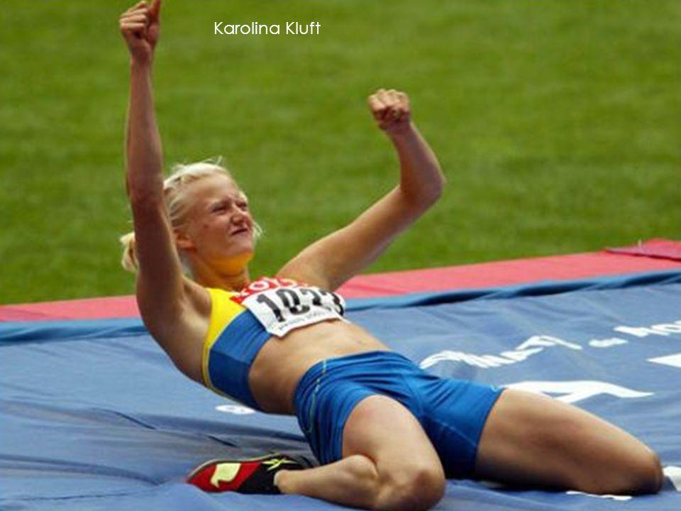 Karolina Kluft