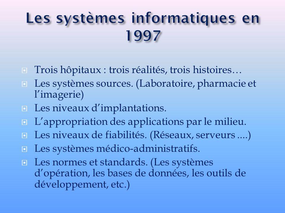 Structure de gouverne et regroupement des ressources humaines.