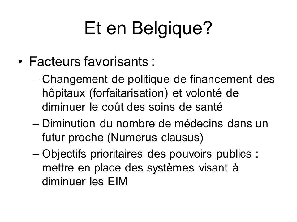 Et en Belgique.