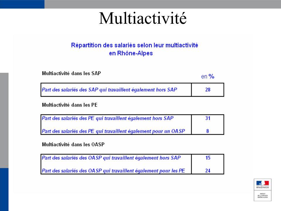 Multiactivité
