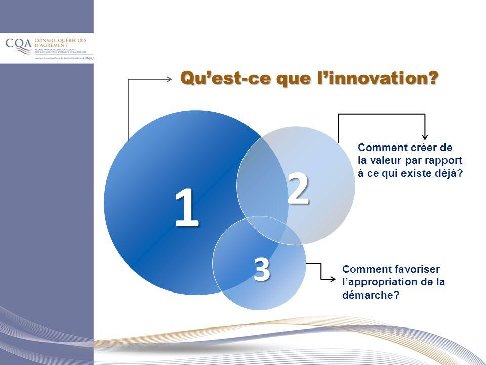 Bilan détape du partenariat France-Québec Retombées immédiates et envisagées