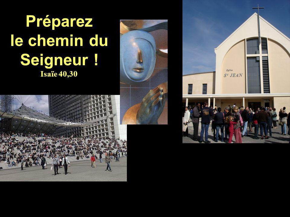 Orientations POUR LA MISSION DES CATHOLIQUES DU DIOCÈSE DE NANTERRE