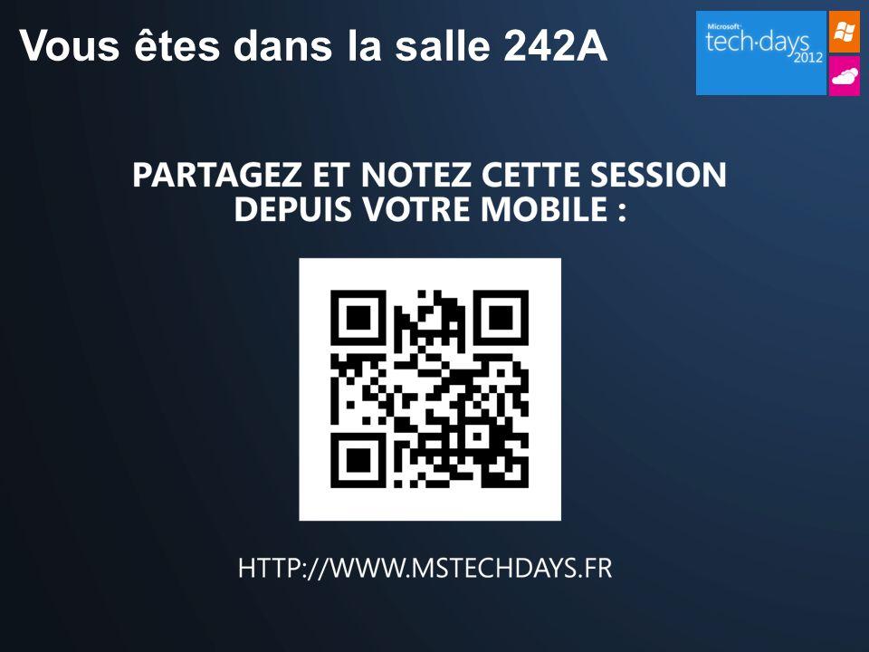 Centre des Usages Scénario RSE sharepointfrance@microsoft.co m