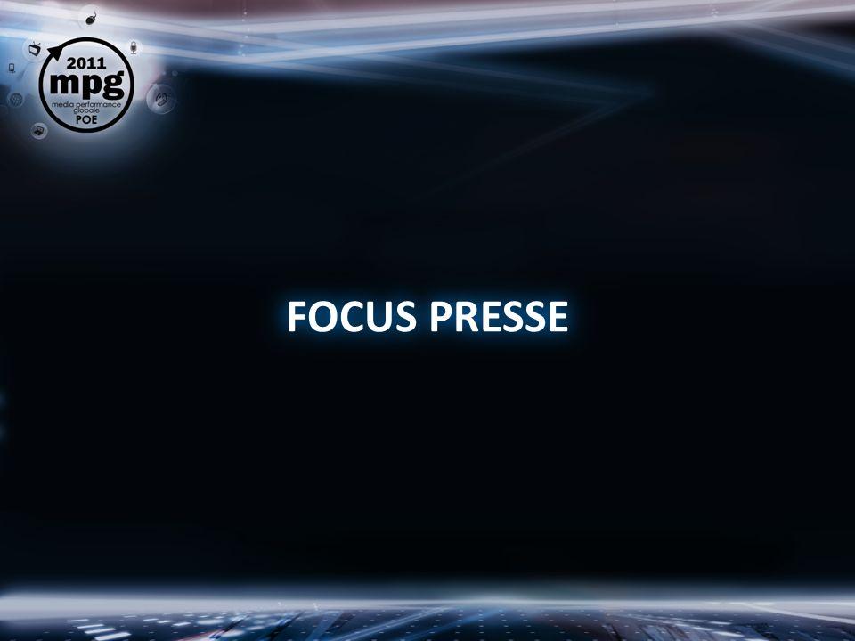 FOCUS PRESSE